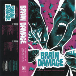 Brain Damage - Gus Russo, Clutch Reiser - 27/04/2018
