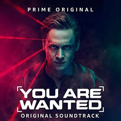 You Are Wanted: Season 2 Soundtrack (Various Artists) - CD cover