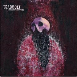 Deadbolt Colonna sonora (Chris Christodoulou) - Copertina del CD