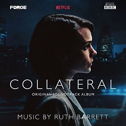 Collateral Soundtrack (Ruth Barrett) - Carátula