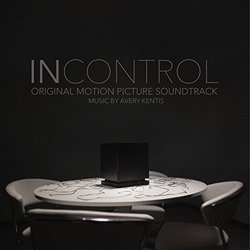 Incontrol Soundtrack (Avery Kentis) - CD cover
