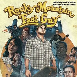 Rocky Mountain Fast Guy Bande Originale (John McElroy) - Pochettes de CD