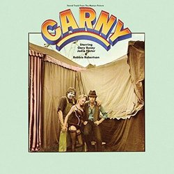 Carny Soundtrack (Alex North) - CD cover