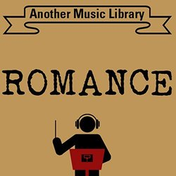 Romance Soundtrack (Another Music Library) - CD cover