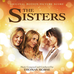The Sisters Bande Originale (Thomas Morse) - Pochettes de CD