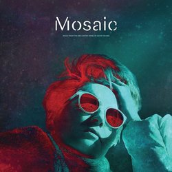 Mosaic Soundtrack (David Holmes) - CD cover