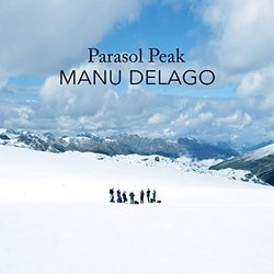 Parasol Peak Live in the Alps - Manu Delago - 07/09/2018