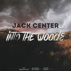 Into The Woods Soundtrack (Jack Center) - Carátula