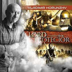 Lord Protector Soundtrack (Vladimir Horunzhy) - CD cover