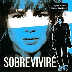 Sobreviviré Soundtrack (Various Artists) - CD cover