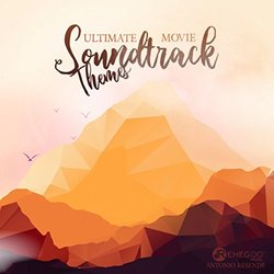 Ultimate Movie Soundtrack Themes Soundtrack (Antonio Resende) - CD cover