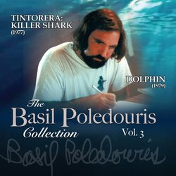 The Basil Poledouris Collection - Vol.3 - Basil Poledouris - 24/06/2018