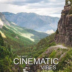 The Best Cinematic Vibes Soundtrack (Various Artists) - CD cover