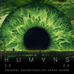 Humans: Seasons 2 & 3 - Sarah Warne, Cristobal Tapia de Veer - 22/06/2018
