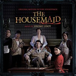 The Housemaid - Jerome Leroy - 22/06/2018