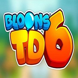 Bloons Tower Defense 6 - Tim Haywood - 22/06/2018