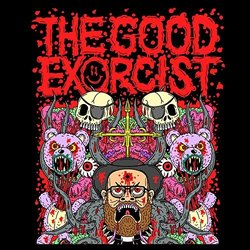 The Good Exorcist - Curtis Allen Hager - 22/06/2018