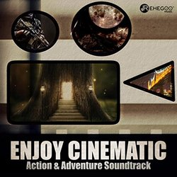 Enjoy Cinematic Action & Adventure Soundtrack - Various Artists - 22/06/2018