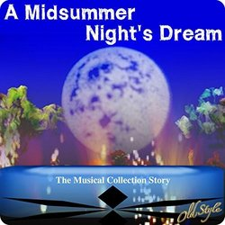 A Midsummer Night's Dream - Various Artists - 22/06/2018