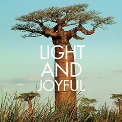 Light and Joyful - Eric Chevalier - 22/06/2018