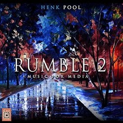 Rumble 2 - Henk Pool - 22/06/2018