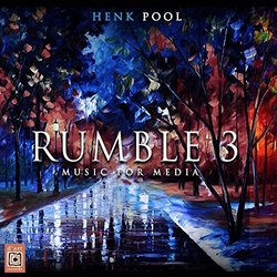 Rumble 3 - Henk Pool - 22/06/2018
