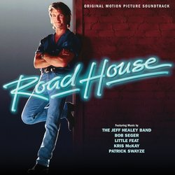 Road House - Various Artists - 13/07/2018