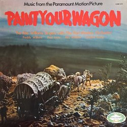 Paint Your Wagon - Various Composers - 22/06/2018