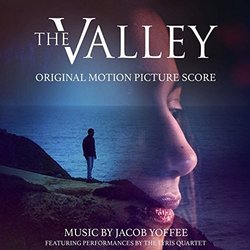 The Valley - Jacob Yoffee - 22/06/2018