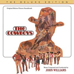 The Cowboys - John Williams - 22/06/2018