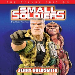 Small Soldiers - Jerry Goldsmith - 22/06/2018