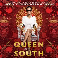 Queen of the South - Raney Shockne, Giorgio Moroder - 24/08/2018