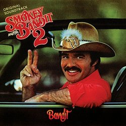 Smokey And The Bandit 2 - Various Artists - 13/07/2018