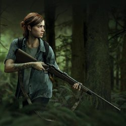 The Last of Us Part 2 - Crooked Still, Gustavo Santaolalla - 24/08/2018