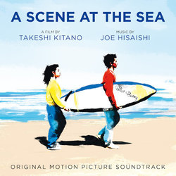 A Scene At the Sea - Joe Hisaishi - 03/08/2018