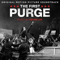 The First Purge - Kevin Lax - 24/08/2018