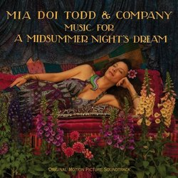 A Midsummer Night's Dream Soundtrack (Mia Doi Todd) - Carátula