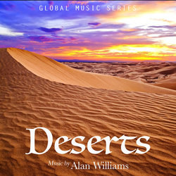 Deserts - Alan Williams - 27/07/2018