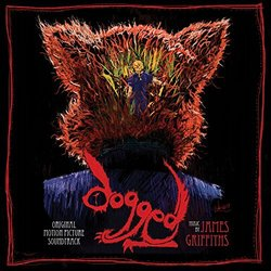 Dogged Colonna sonora (James Griffiths) - Copertina del CD