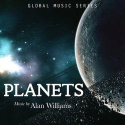 Planets - Alan Williams - 27/07/2018