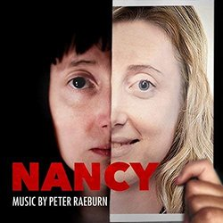 Nancy Soundtrack (Peter Raeburn) - Carátula