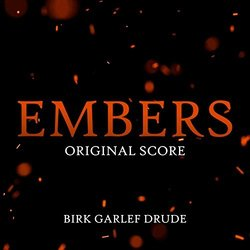 Embers Soundtrack (Birk Garlef Drude) - CD cover