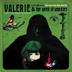 Valerie And Her Week Of Wonders Soundtrack (Various Artists, Lubos Fiser) - Carátula