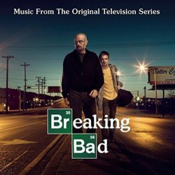 Breaking Bad - Dave Porter, Various Artists - 24/08/2018