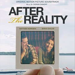 After the Reality Trilha sonora (Doran Danoff) - capa de CD