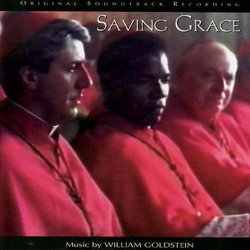 Saving Grace - William Goldstein - 27/07/2018