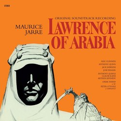 Lawrence Of Arabia - Maurice Jarre - 21/09/2018
