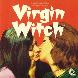 Virgin Witch - Ted Dicks - 10/08/2018