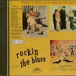 Rockin the Blues - Various Artists - 23/07/2018