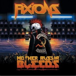 Mother Russia Bleeds - Fixions  - 27/08/2018